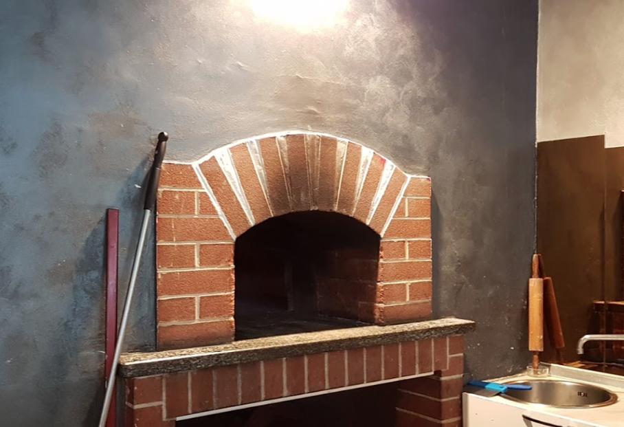 Bar Pizzeria il pasticcio Homezon